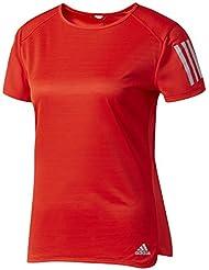 Adidas rS SS Tee W T-shirt à manches courtes, Femme
