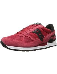 Zapatillas para hombre Saucony Shadow Original - Red/Black