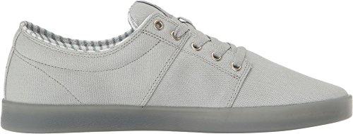 Supra , Chaussures de marche nordique pour homme GREY-ICE