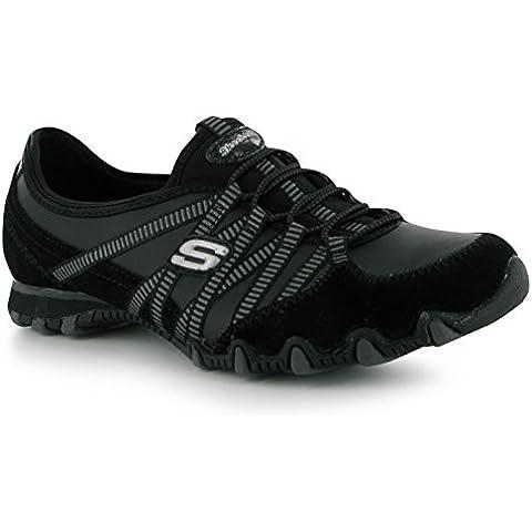 Skechers - Zapatillas de Material Sintético para mujer