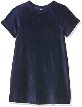 United Colours of Benetton Mädchen Kleid
