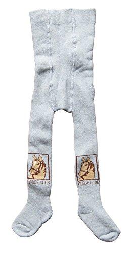 baby-kleinkinder-vollplusch-thermo-strumpfhose-hellblau-beinmotiv-pferd-98-104