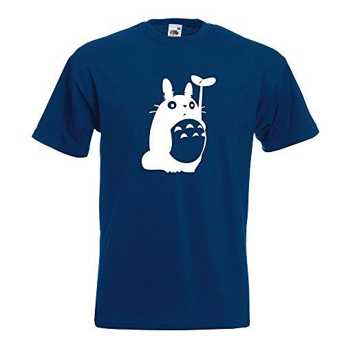 KIWISTAR - Haase Wurst T-Shirt in 15 verschiedenen Farben - Herren Funshirt bedruckt Design Sprüche Spruch Motive Oberteil Baumwolle Print Größe S M L XL XXL Navy