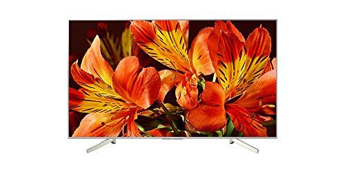 Sony KD-43XF8577 écran LED 109.2 cm (43) 4K Ultra HD Smart TV Wifi Silver par  Sony