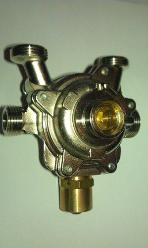 011291 Wasserschalter VCW 180 XE, 182 E, 184 XE, 185 E