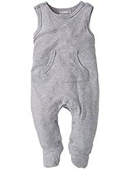 BORNINO Strampler Baby Strampelanzug