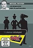 Geheimnisse der Planfindung: fritztrainer - Schachtrainings-videos