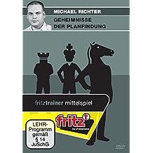 Michael Richter: Geheimnisse der Planfindung