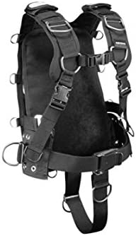 Apeks WTX harness-x-large