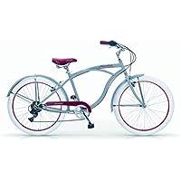 "MBM - Cruiser - Honolulu - Vélo homme - 26"""