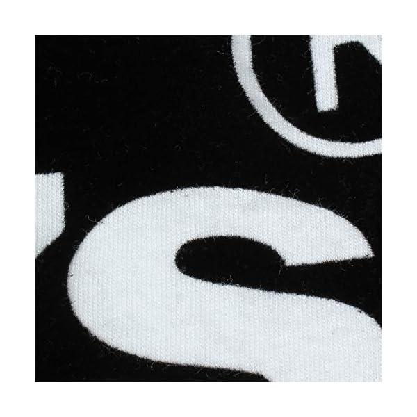 Levi's Camiseta para Mujer Camiseta The tee Flock Housemark Blanco White