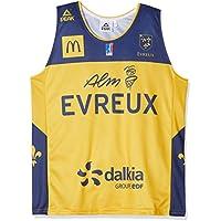 ALM Evreux Baloncesto ALM Evreux - Camiseta Oficial de Baloncesto para niño 2018-2019