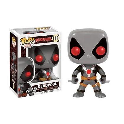 Funko - Figurine Marvel - Deadpool X-Force 2 Sw...