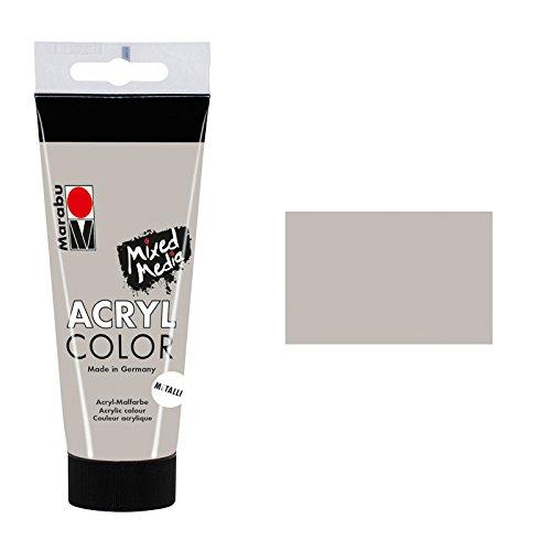 marabu-acrylfarbe-acrylcolor-silber-100-ml-4007751472908