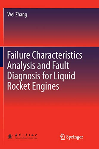 Failure Characteristics Analysis and Fault Diagnosis for Liquid Rocket Engines (Engine Rocket Liquid)