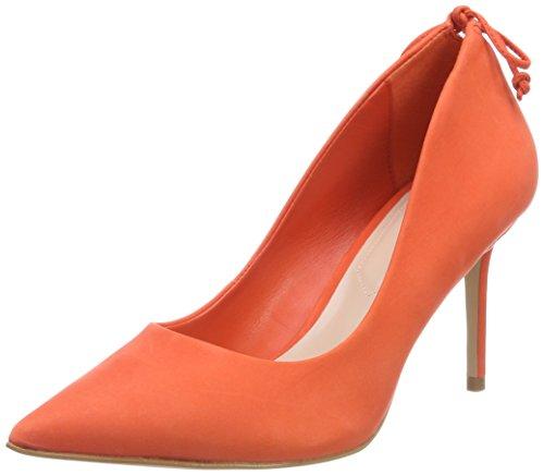 ALDO Damen Kassii Pumps, Orange (Tangerine Tango), 39 EU