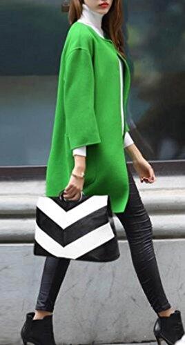 Borsa A Tracolla Da Donna Borsa A Spalla Retro Elegante In Pelle PU Borsa Da Donna Borsa Da Donna Mini Borsa Piccola Gray