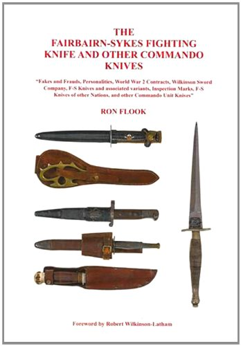 Read PDF The Fairbairn-Sykes Fighting Knife and Other