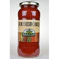 Carne de Pimiento Choricero Kalpa - 550 gr