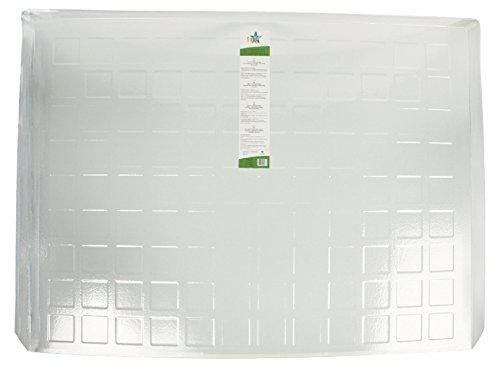 HQ Auffangwanne für Kühlschrank 90 cm, 1 Stück, W9-20568N