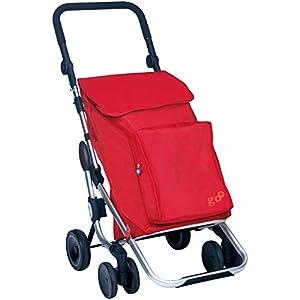 Playmarket Go Plus Shopping Trolley