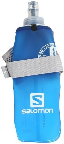 Salomon S Sense MITAINE Tür Kanister White/Aluminium