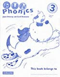Fun Phonics – Workbook 3