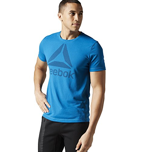 reebok-wor-bl-sup-tee-t-shirt-uomo-turchese-insblu-l