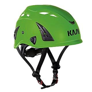 Kask WHE00008-205 Helmet Plasma AQ Size 51-63 cm in Green