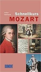 DuMont Schnellkurs Mozart
