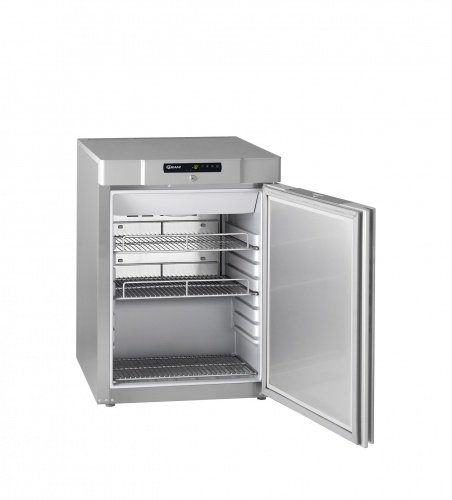 GRAM Umluft-Tiefkühlschrank COMPACT F 210 RH 60 HZ 2M