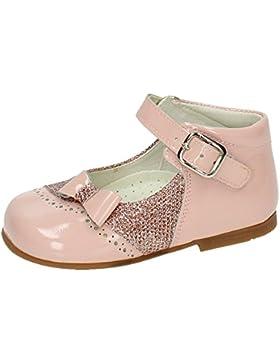 BAMBINELLI 5069 Zapatos DE Charol Niña Merceditas