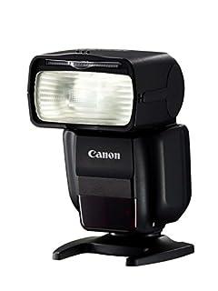 Canon Speedlite 430EX III-RT Flash - Black (B0123KWJU8) | Amazon Products