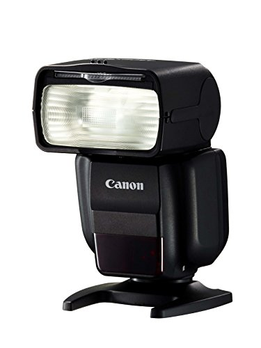 Canon 430EX III-RT Speedlite Blitzgerät (Slave Photo Flash)