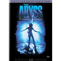 The Abyss (Full Screen Edition) by Ed Harris