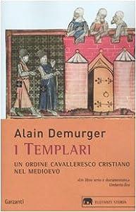 I 10 migliori libri sui templari