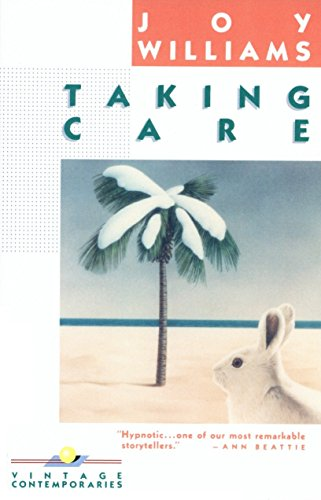 Taking Care: Short Stories (Vintage Contemporaries)