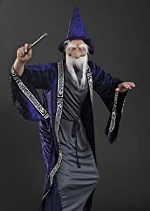 Adulte Dumbledore Style Assistant Costume