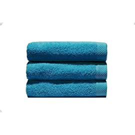 Homealexa Asciugamani da Viso Set 4 Pezzi 35x75 cm Asciugamani Super Morbidi Assorbenti Bianco Beige Rosa Blu Asciugamano per Capelli Bambini Adulti Bagno Palestra Yoga Lavabile in Lavatrice