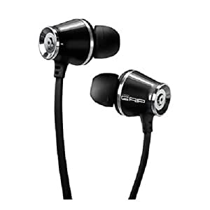 Verico Grip Gravity In-ear Earphones (Black)