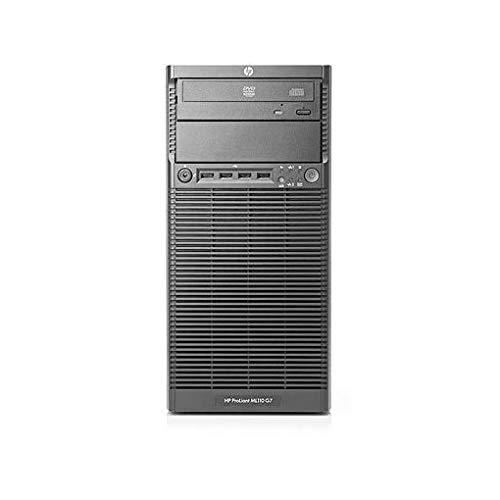 HP Hewlett Packard Enterprise CTO Proliant ML110 G7 Bulk, 647336-B21-RFB (Bulk Non-hot Plug 4 LFF Configure-to-Order Server)