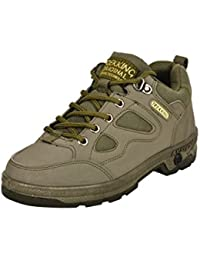 Action Campus Mens Green Colour Synthetic Casual Shoes