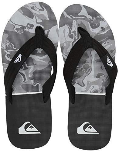 Quiksilver Molokai Layback Sandals Size