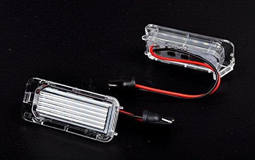 jdwg-2-pezzi-della-lampada-luce-della-targa-ha-condotto-la-luce-del-vano-bagagli-65000k-auto-auto-bi