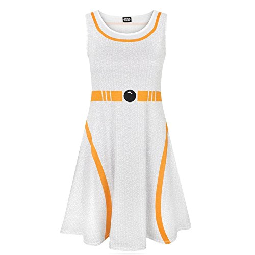 Damen - Star Wars - Star Wars - Kleid (M)