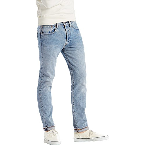 Levi's ® 501 CT Customized Tapered jean Hillman