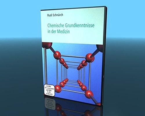 Preisvergleich Produktbild Chemische Grundkenntnisse in der Medizin 1-3 [3 DVDs]