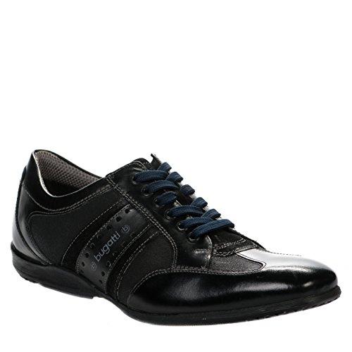 Chaussures à lacet homme - BUGATTI - Noir - 313-16101-1100 - Millim Noir