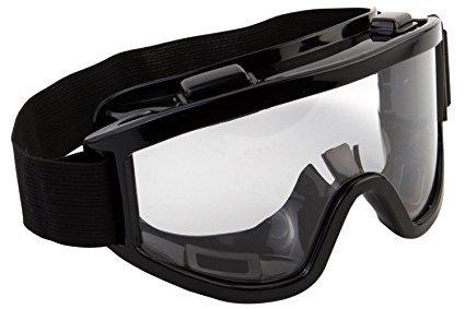 Kriya enterprises Great Vision Super Strong Racing Goggles For Ice Skiing Downhill Mountain Bikers Motorbike Motocross Dirt Biike Racing