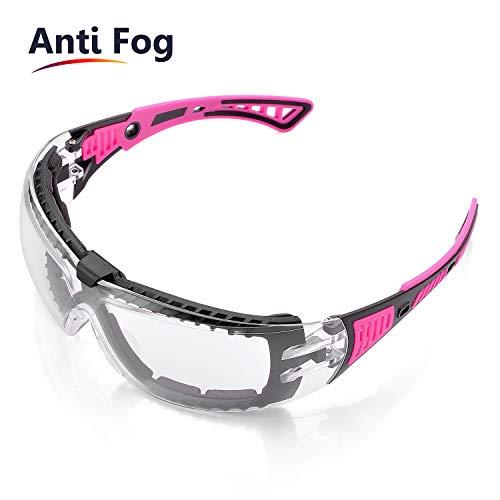 Gafas de Seguridad Para Mujer